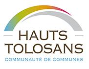 Logo de la Communauté de communes des Hauts Tolosans