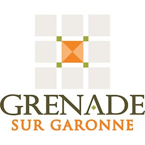 Logo de la Mairie de Grenade sur Garonne