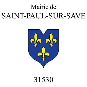 Logo de la Mairie de Saint-Paul-sur-Save