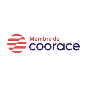Logo Membre de Coorace